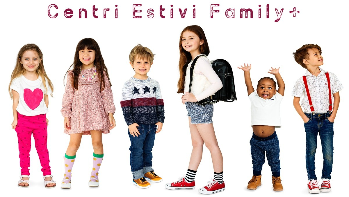 centro estivo family+