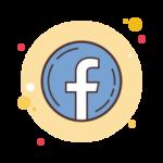 segui la pagina facebook