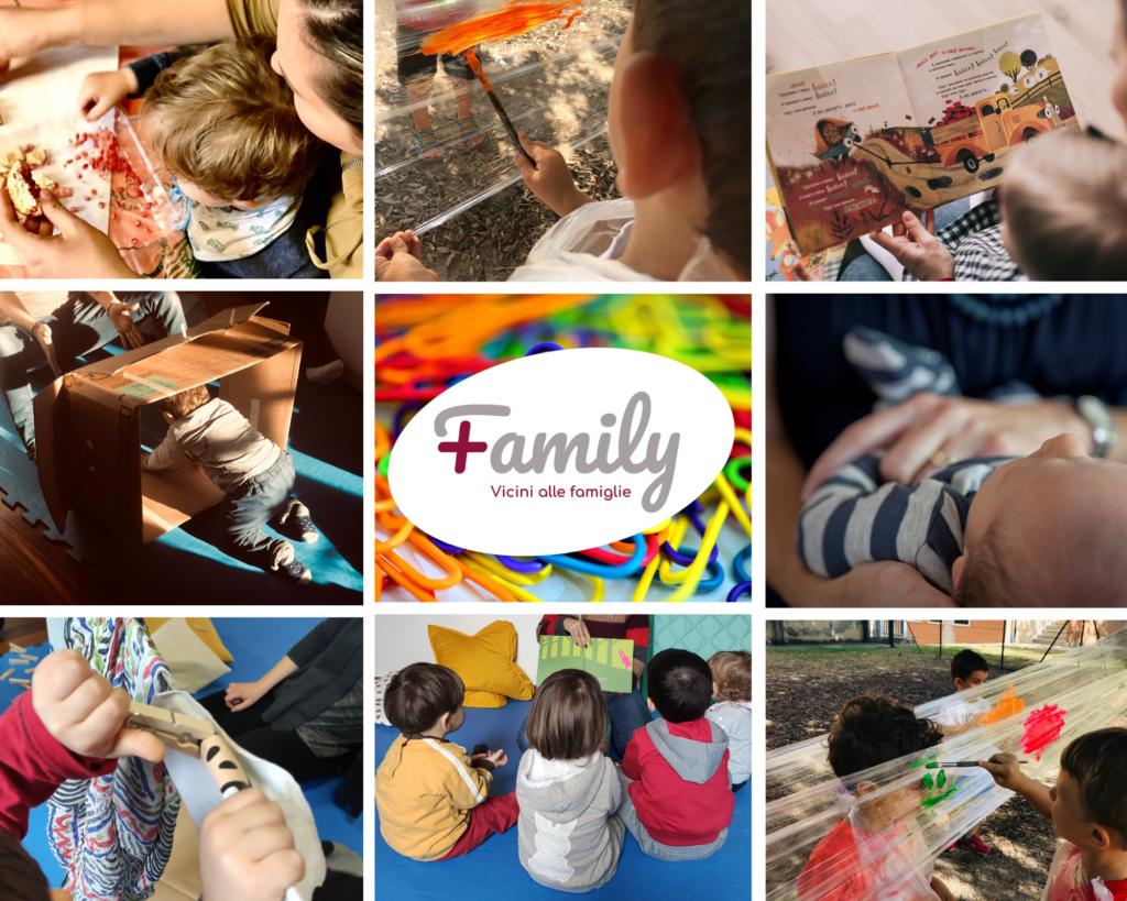 family+ san giovanni lupatoto