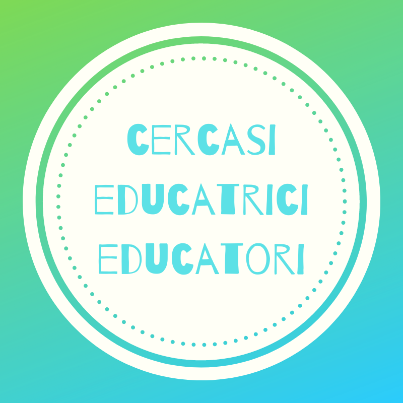 educatrici ed educatori