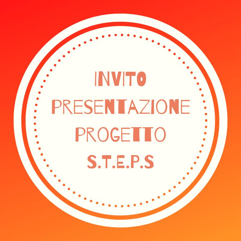 Il progetto S.T.E.P.S. un'opportunità per Verona