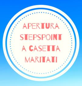 Stepspoint Casetta Maritati