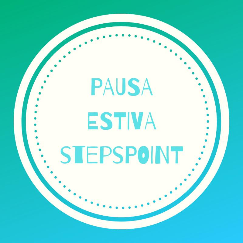 CHIUSURA ESTIVA STEPS POINT